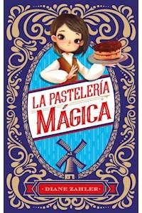 Papel Pasteleria Magica, La