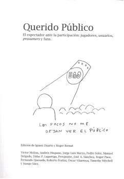 Papel QUERIDO PUBLICO