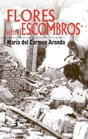 E-book Flores Entre Escombros