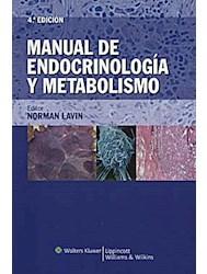 Papel Manual De Endocrinología Y Metabolismo