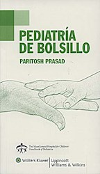 Papel Pediatria De Bolsillo