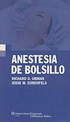 Papel Anestesia De Bolsillo