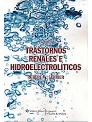 Papel Trastornos Renales E Hidroelectroliticos