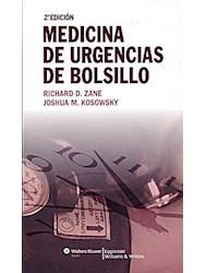 Papel Medicina De Urgencias De Bolsillo