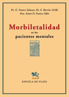 E-book Morbiletalidad En Los Pacientes Mentales