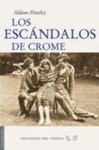 Papel LOS ESCANDALOS DE CROME