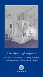 Papel Cuentos anglosajones