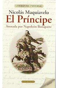 Papel El Principe