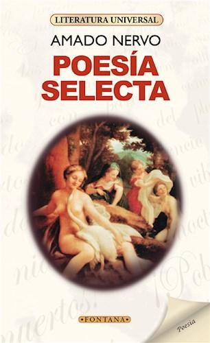 E-book Poesía selecta