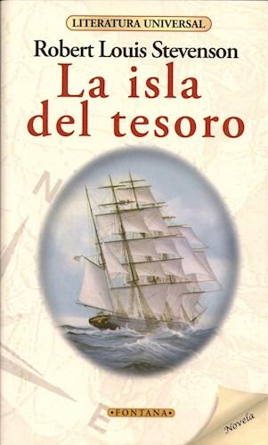 Papel Isla Del Tesoro, La