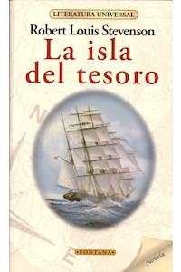Papel La Isla Del Tesoro