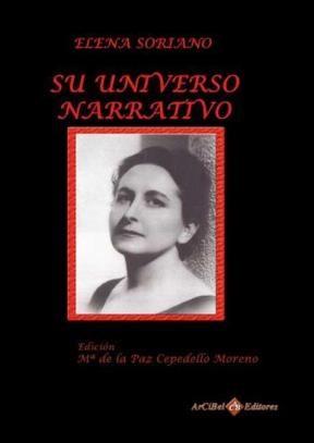 E-book Elena Soriano
