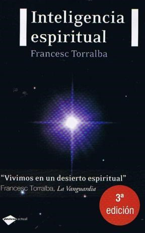 Libro Inteligencia Espiritual