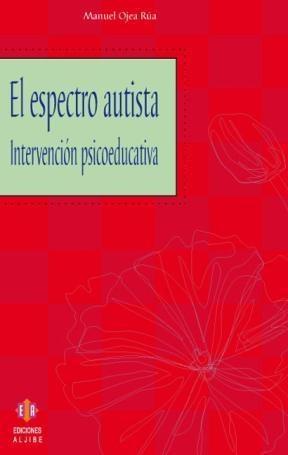 E-book El Espectro autista. Intervención psicoeducativa