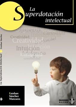 E-book Superdotación Intelectual