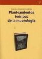 Papel Planteamientos teóricos de la museología