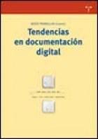 Papel Tendencias en documentación digital