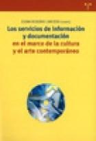 Papel Los servicios de información y documentación