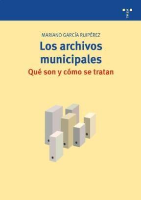 Papel Los archivos municipales