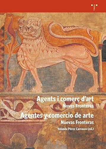 Papel AGENTES Y COMERCIO DE ARTE