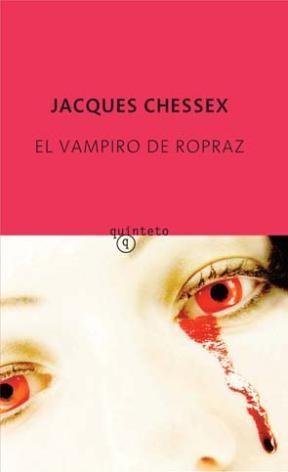 Papel Vampiro De Ropraz, El