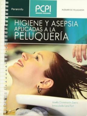 Libro Higiene Y Asepsia Aplicadas A La Peluqueria