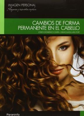 Libro Cambios De Forma Permanente En El Cabello