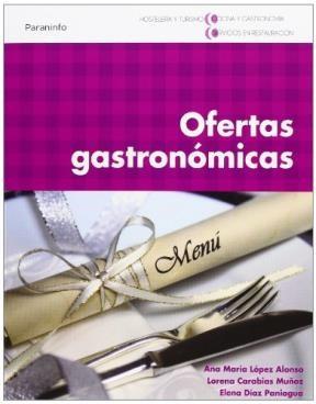 Papel Ofertas Gastronómicas