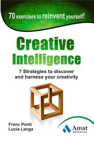 E-book Creative intelligence. Ebook