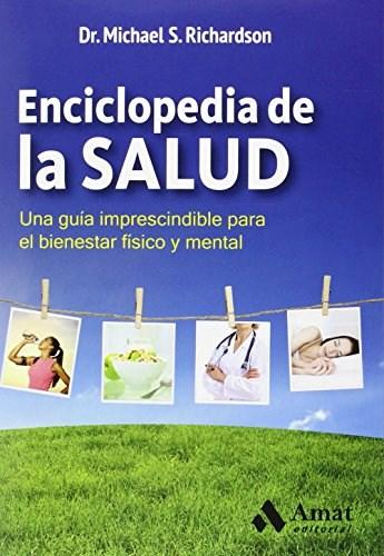Libro Enciclopedia De La Salud