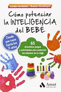 Papel Cómo Potenciar La Inteligencia Del Bebe