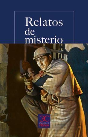 Libro Relatos De Misterio