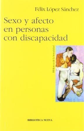 Papel SEXO Y AFECTO EN PERSONAS CON DISCAPACIDAD