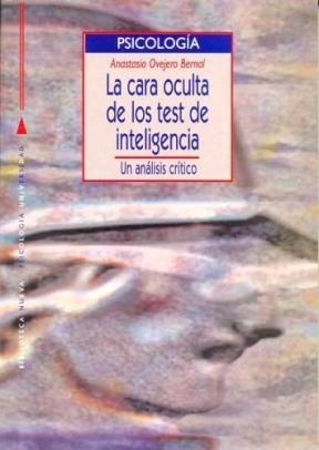 Test CARA OCULTA DE LOS TEST DE INTELIGENCIA
