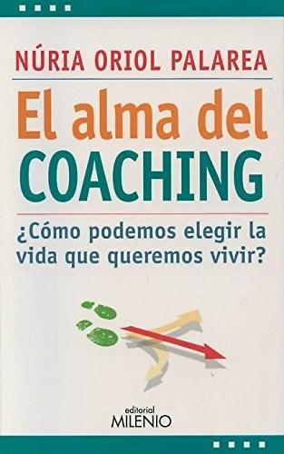Papel El Alma Del Coaching