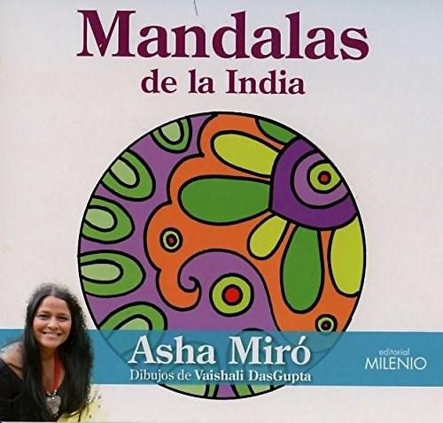 Papel Mandalas De La India