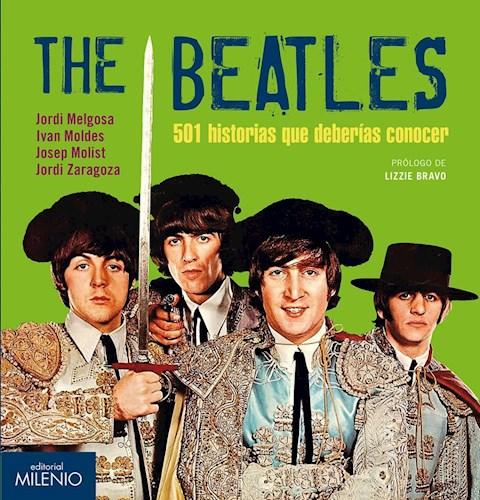 Papel The Beatles . 501 Historias Que Deberías Conocer