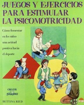 Papel JUEGOS Y EJERCICIOS PARA ESTIMULAR LA PSICOMOTRICIDAD