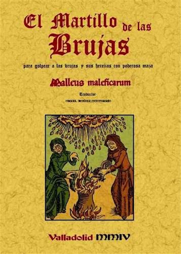 Papel El Martillo De Las Brujas