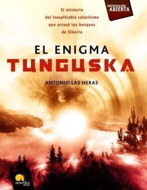 Libro El Enigma Tunguska
