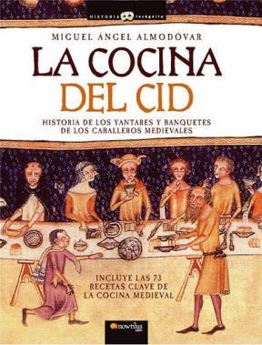 E-book La Cocina Del Cid