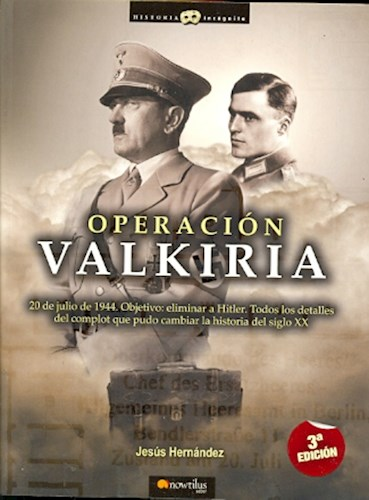 Libro Operacion Valkiria
