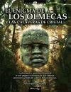 Libro El Enigma De Los Olmecas Y Las Calaveras De Cristal