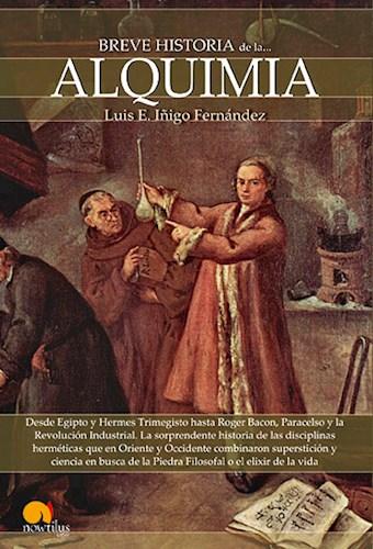 Papel Breve Historia De La Alquimia