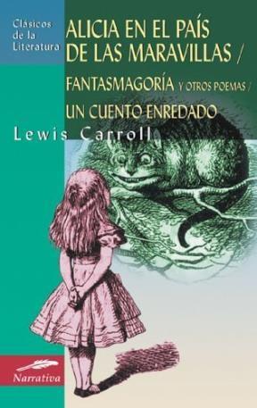 Libro Alicia En El Pais De Las Maravillas (Tb)