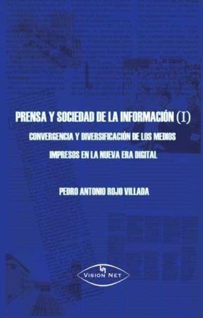 E-book Prensa Y Sociedad De La Información (I)