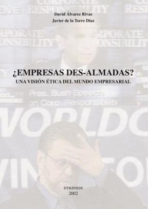 E-book ¿Empresas Des-Almadas?