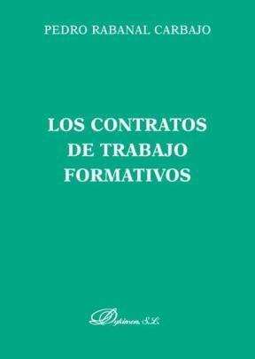 E-book Los Contratos De Trabajo Formativos