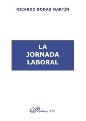 E-book La Jornada Laboral