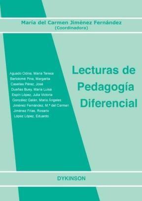 E-book Lecturas De Pedagogía Diferencial